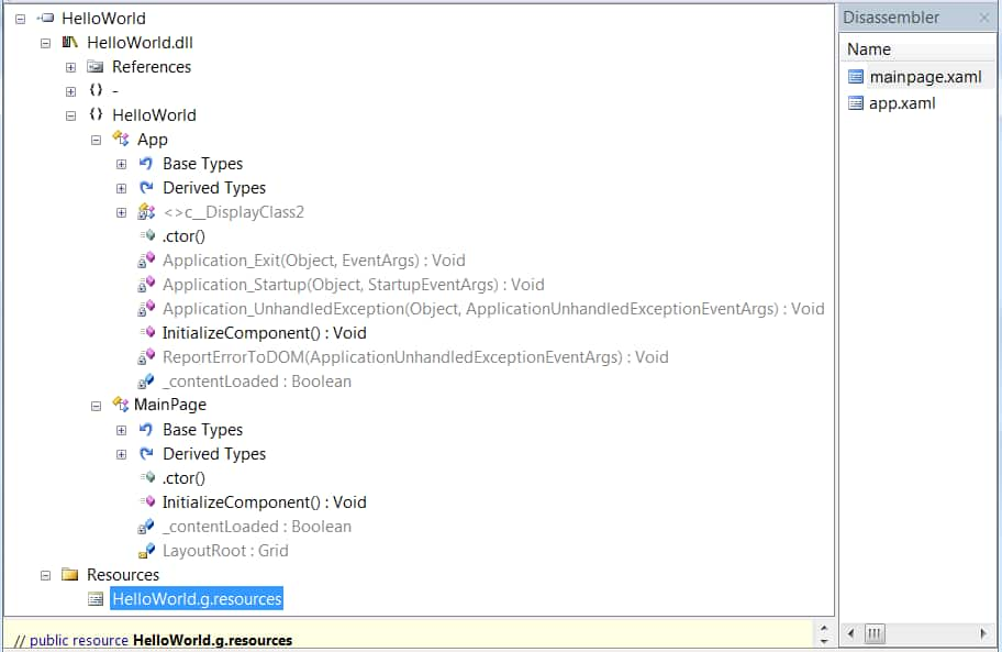 Simple Path Data Resources that I Add to Every WPF and Silverlight Project