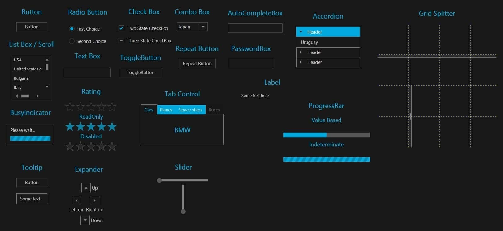 Super Easy Animated Layout in Silverlight