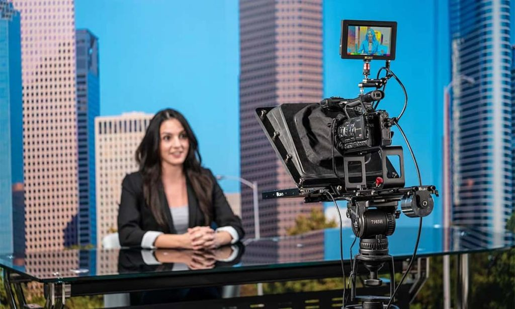 The Importance Of Using A Teleprompter
